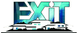 EXIT TOWN & LAKE REALTY LOGO